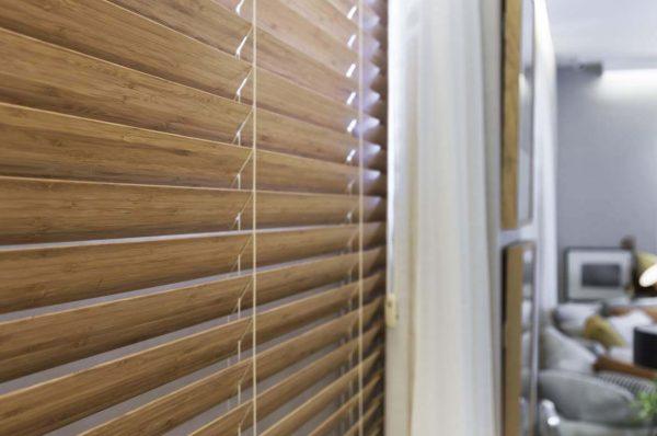Persiana Horizontal 50mm Bambu 03