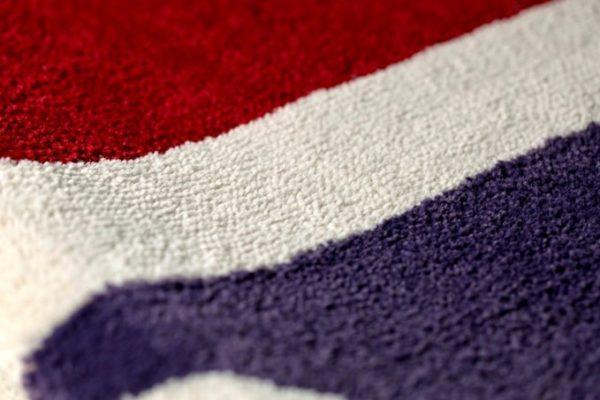 Tapete Bandeira