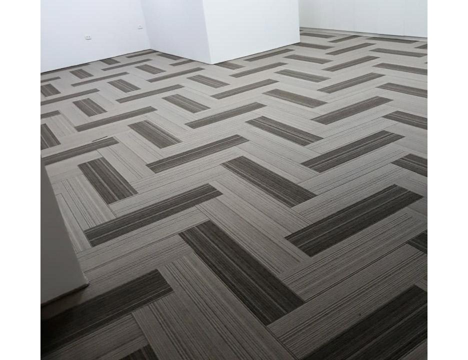 carpete em placa - 03
