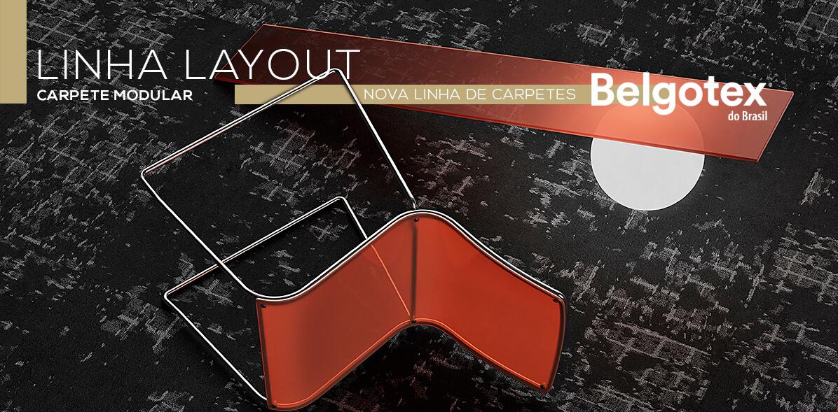Belgotex Layout